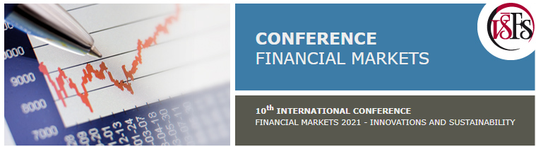 Conference Financial Markets